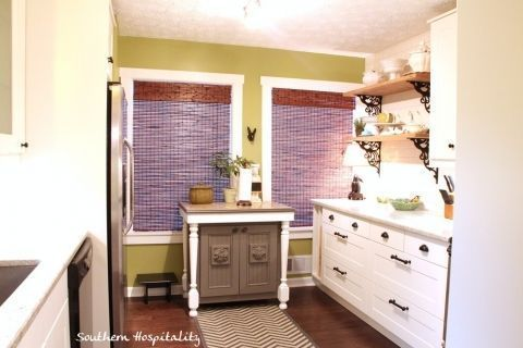 9 Brisk ideas Mobile Home Kitchen Remodel kitchen remodel dark cabinets before brisk