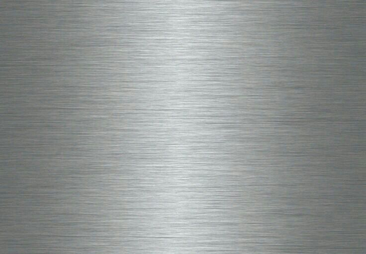 Pin By ام جود On اطارات Stainless Steel Sheet Brushed Metal Texture Metal Texture