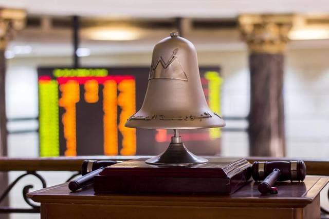 1 4 مليون سهم الأسهم المستجيبة لحساب استقرار راية لمراكز الاتصالات القاهرة مباشر قالت البورصة المصرية إن أو Day Trading Egypt Decorative Bells