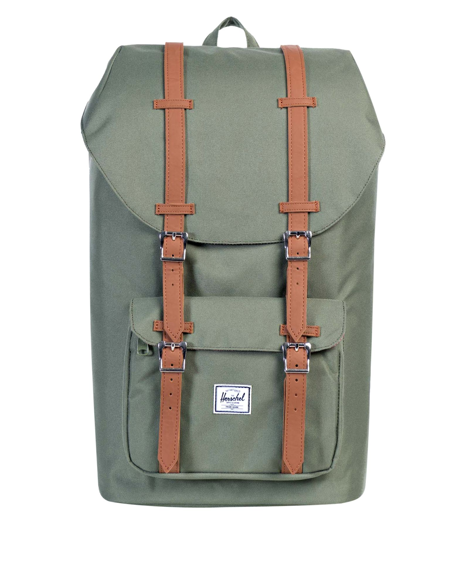 LITTLE AMERICA BACKPACK CLASSIC ΧΑΚΙ  12946d77b44