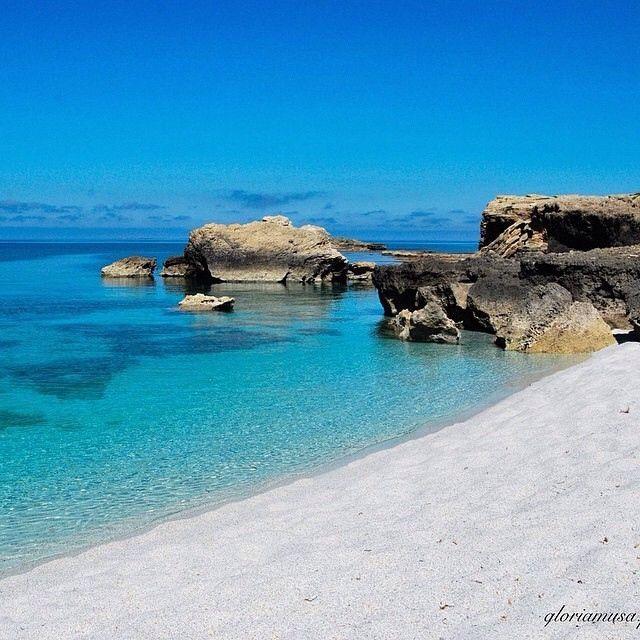 La Spiaggia Di Is Arutas A Cabras Oristano Non Ha Bisogno Di Presentazioni In Questa Bella Foto Di Gloriamusa Si Capisce Il Perche