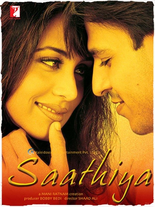 Saathiya (2002) | saathiya in 2019 | Full films, Full movies