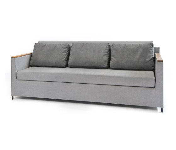 Rio Lounge Sofa De Fischer Möbel | Sofas De Jardin