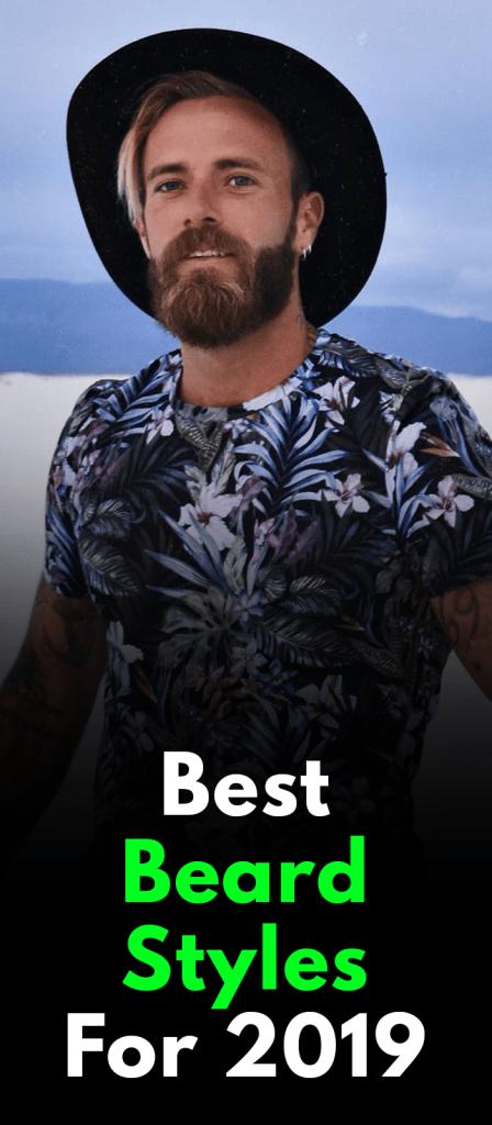 Photo of Beste Bartstile für 2020