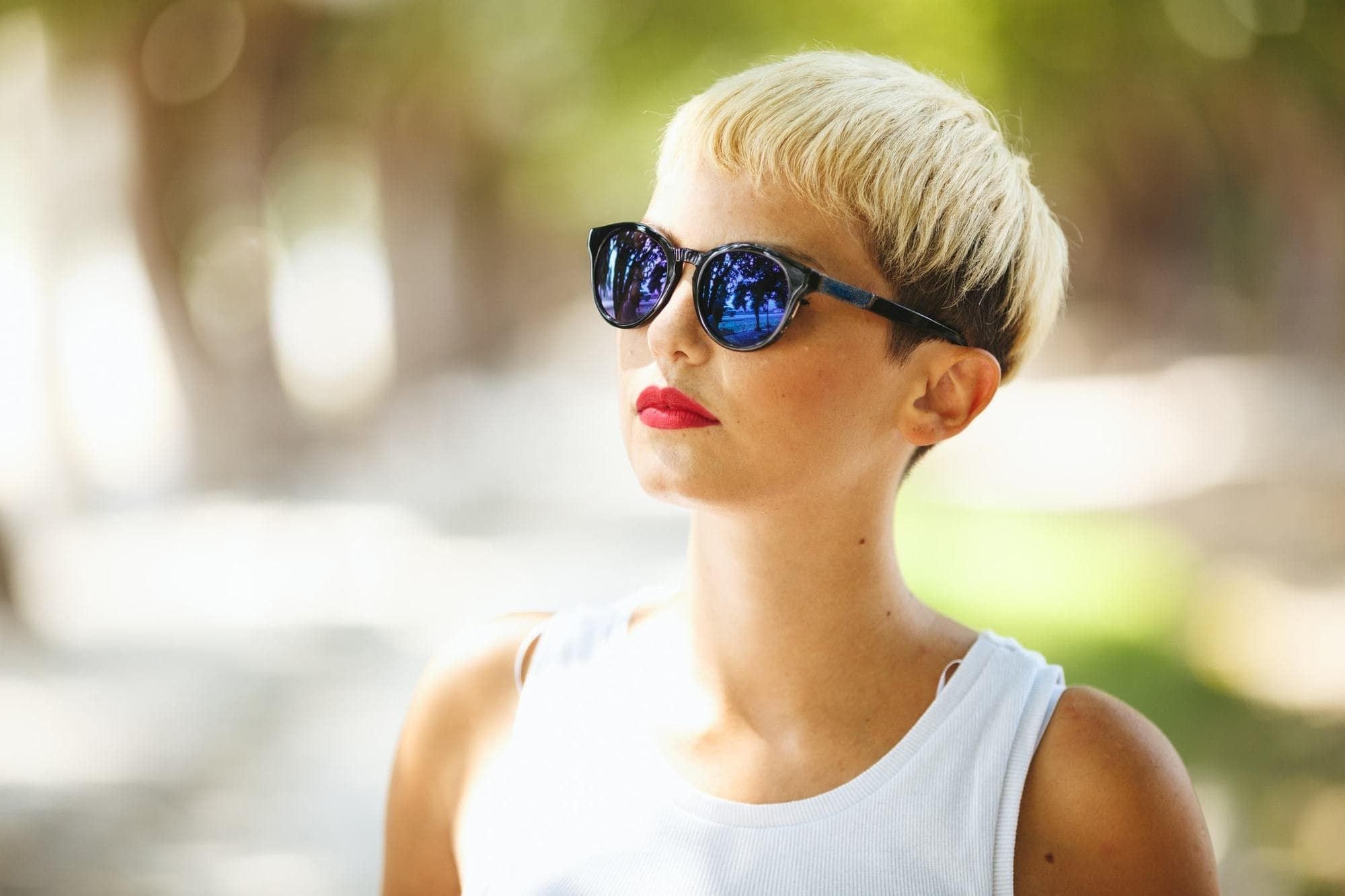 Check out long pixie haircut ideas to consider that will inspire