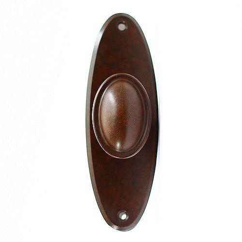 A pristine pair of original and genuine Bakelite Door knobs. In ...