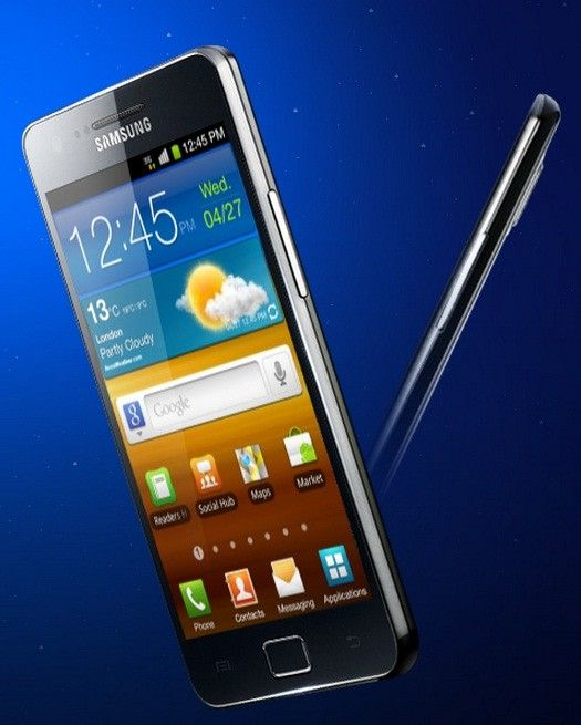 Update Galaxy S2 I9100 To Android 4 4 2 Kitkat With Spiritrom
