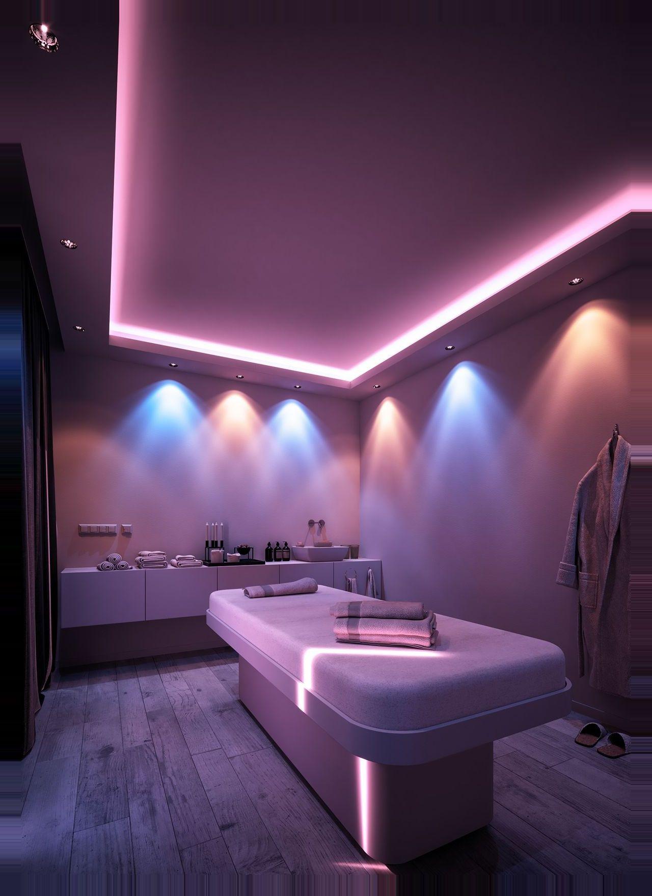 , #Esti Ginzburg beauty #Spa #treatment Spa Treatment Spa Treatment on Behance #anja #rubik, Anja Rubik Blog, Anja Rubik Blog