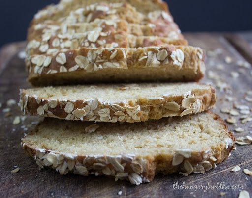 Irish Brown Bread | Recipe | Irish brown bread, Bread ...