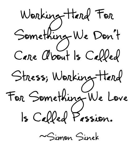 The distinction between stress and passion (With images ...