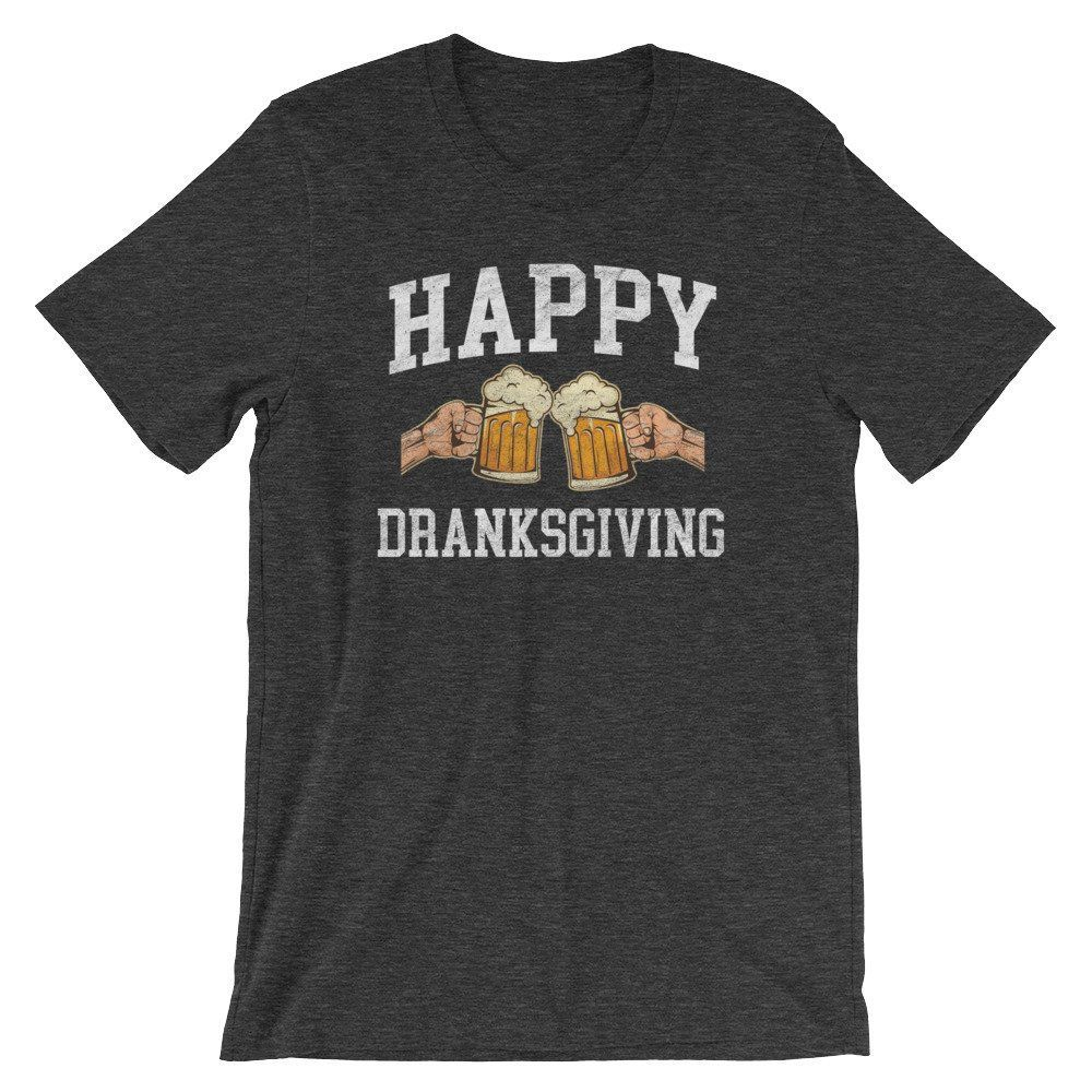 Happy Dranksgiving Tshirt Thanksgiving shirt Funny