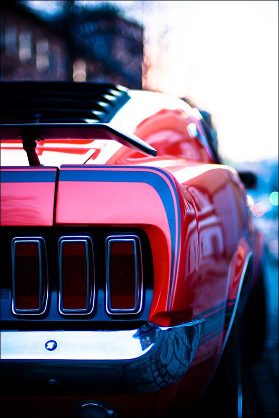 خلفيات Iphone Mustang Classic Cars Muscle Ford Mustang Boss