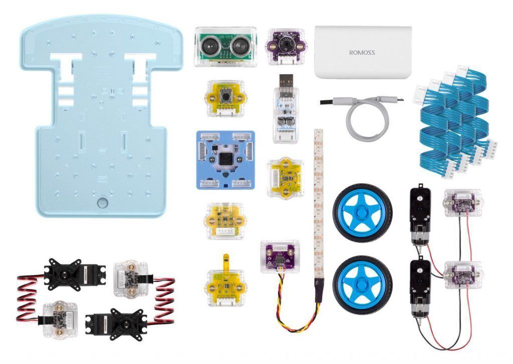 Cubit Steam Kits Educational Learn Robotics Kit Stem Kits