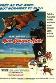 Run, Cougar, Run (1972) - IMDb | Pam's Favorite Movies in
