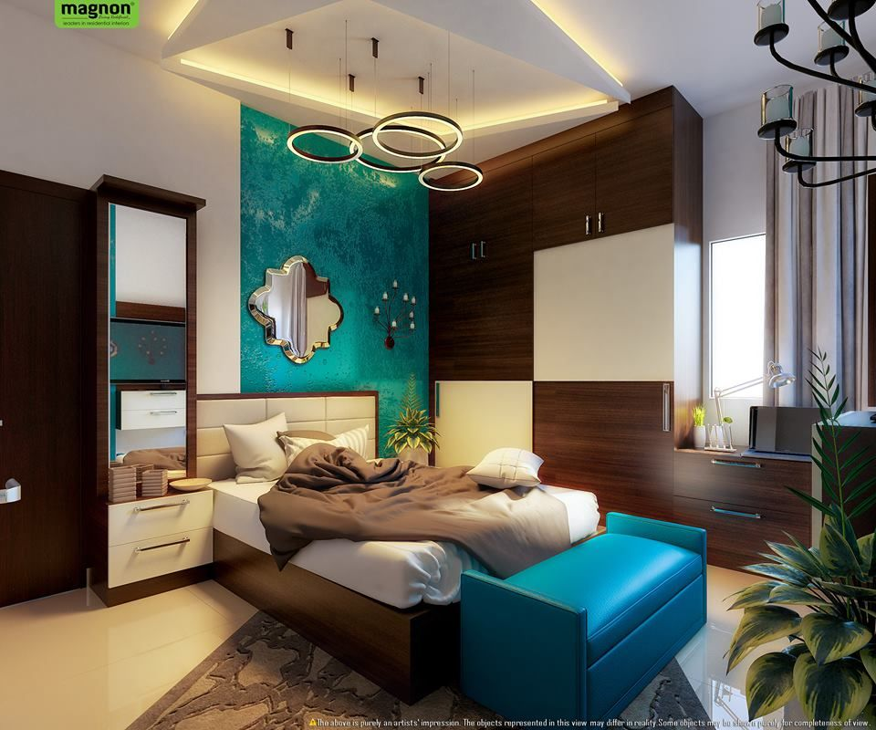 Best Interior Designers In Bangalore Luxurious Bedrooms Luxury