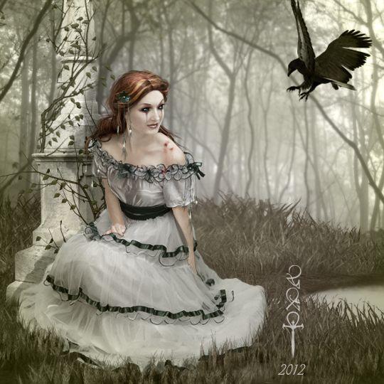 Thief of Souls by *vampirekingdom on deviantART