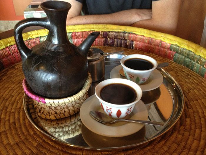 Ethiopia Coffee