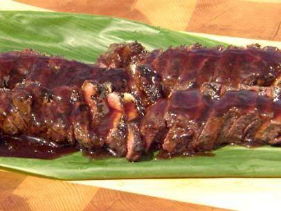 Asian Beef Short Ribs