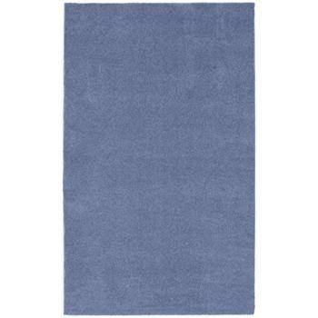 Garland Rug Bathroom Carpet   5u0027 X 6u0027, Beig/Green (Beig/Khaki)
