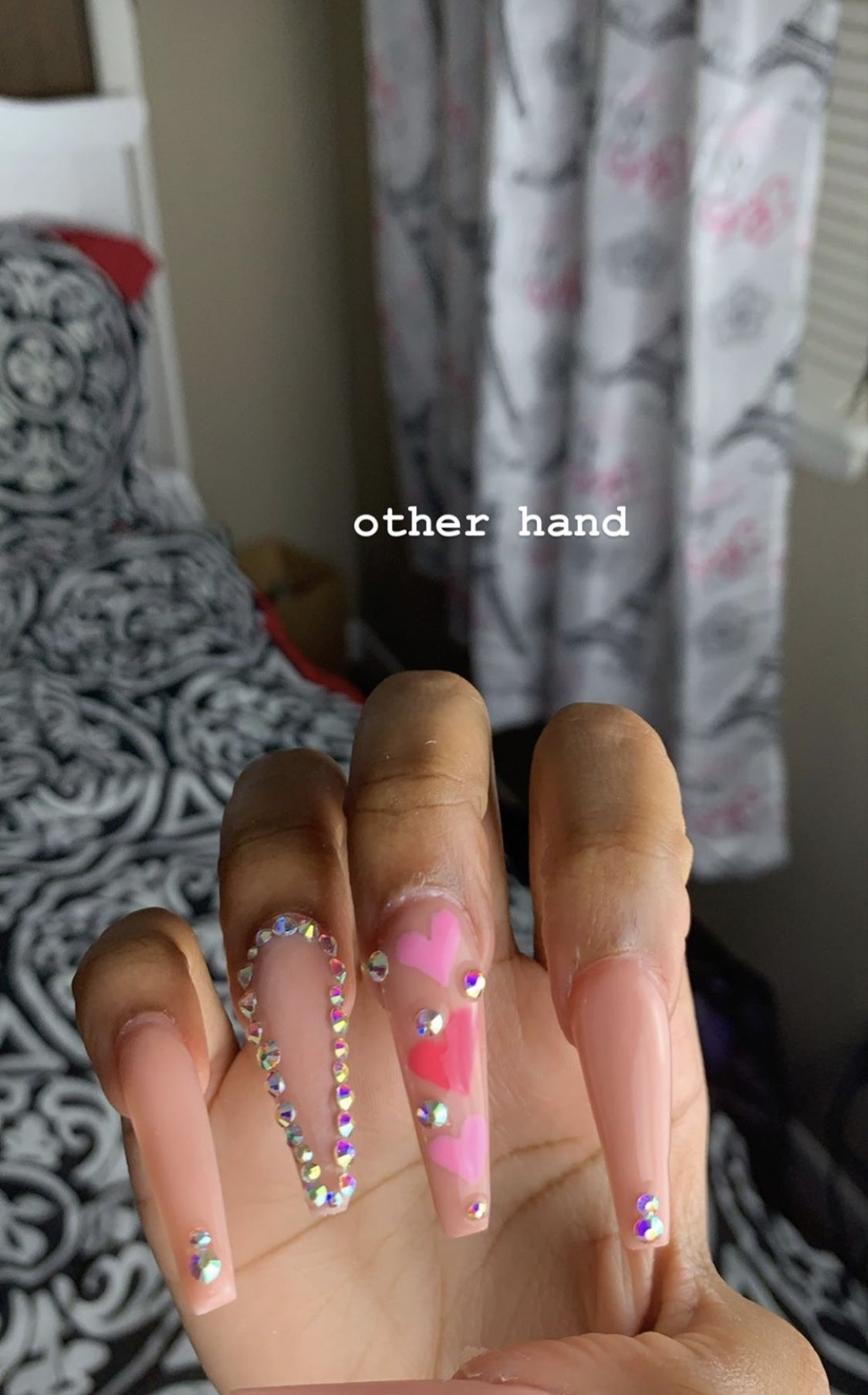 Pin By Briiiii On Nails Nailssss In 2020 Best Acrylic Nails Long Acrylic Nails Acrilic Nails