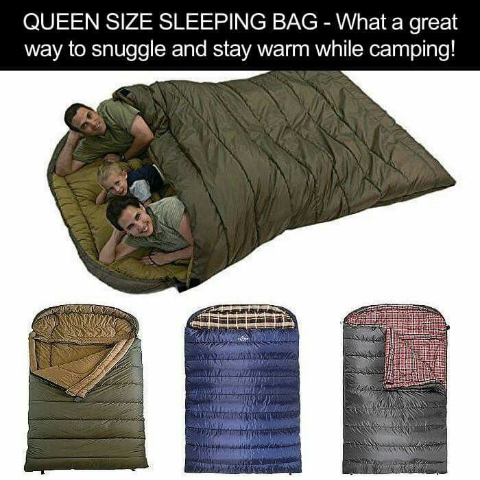 Pin By Amy Sanders On Camping Sleeping Bag Bags Queen Size