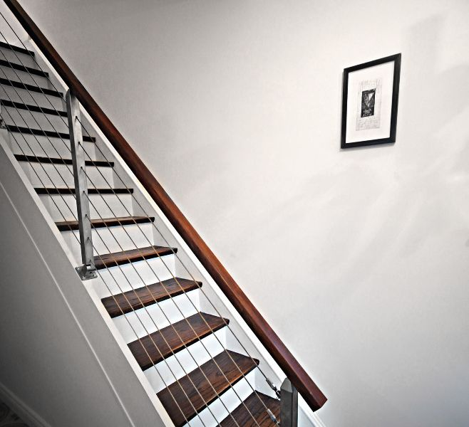 Good Image Result For How Much Do Modern Stair Railings Cost