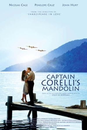 "VISIT GREECE| Films shot in Greece, ""Captain Corelli's Mandolin"", (2001) Cephallonia (Kefalonia) #Ionian islands #Greece"