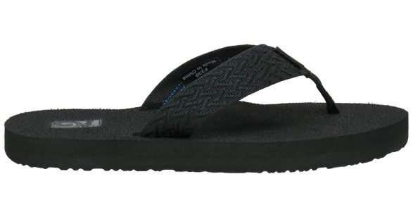 Teva Mush Flip Flops The Most Comfortable Flip Flops Made