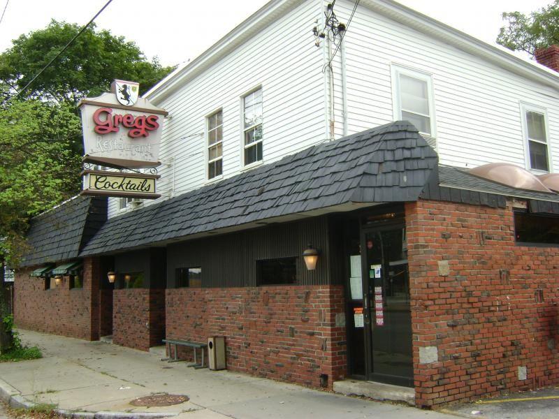 Gregs Restaurant Watertown Ma Watertown Restaurants