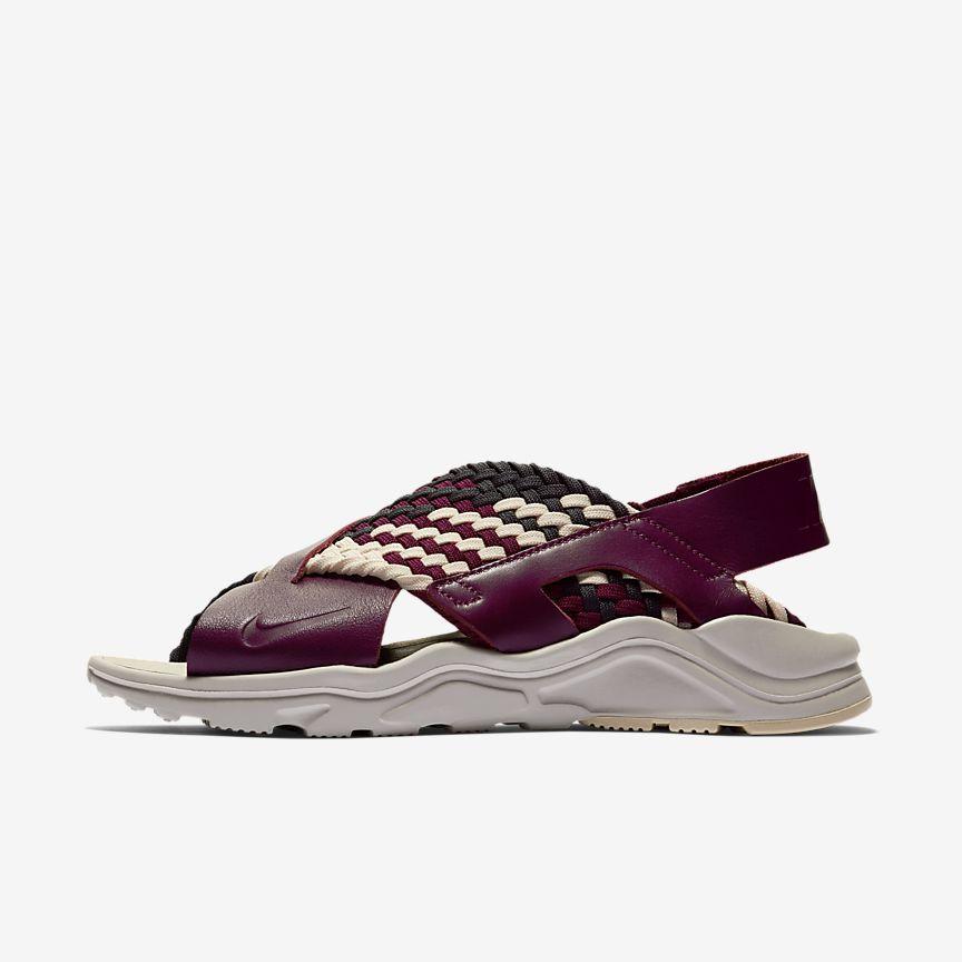 Sandalias para mujer Nike Air Huarache Ultra | Sandalias ...