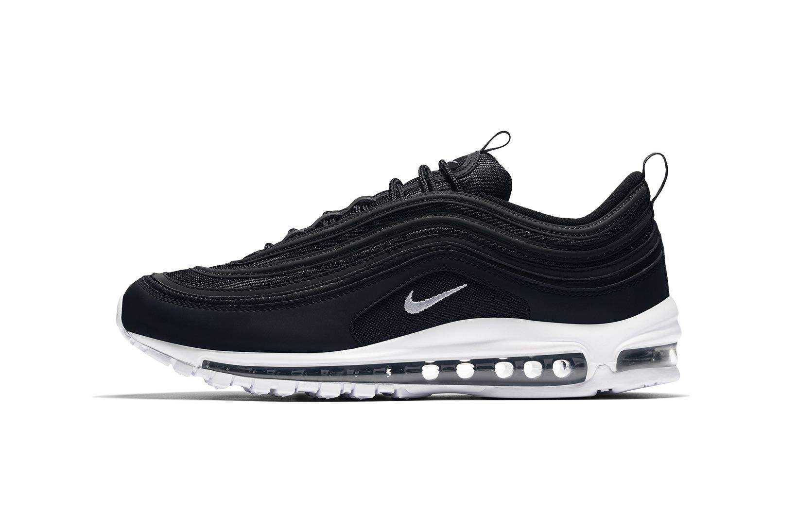 big sale d5b55 45377 Nike Reveals Two Clean Takes on the Air Max 97 OG