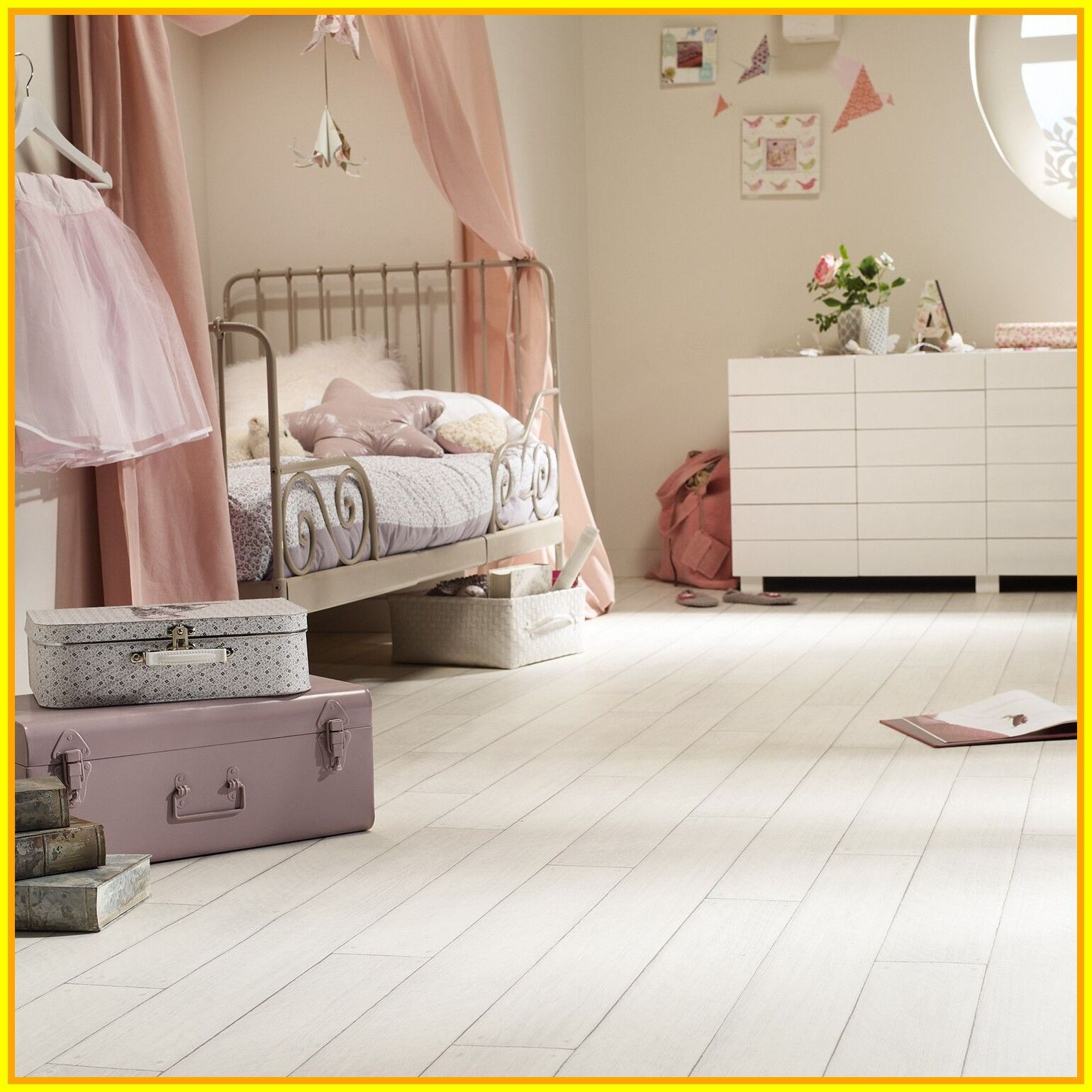 11 reference of Flooring Bed toddler laminate flooring  Vinyl