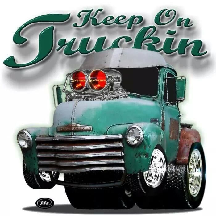 Rat Rods Truck, Classic Cars Trucks Hot