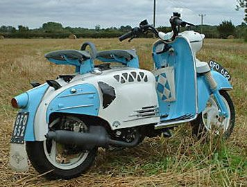 unusual scooters - Google Search