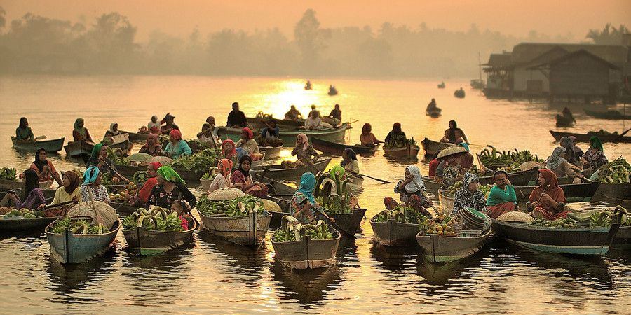 Lokbaintan by Fauzan Maududdin on 500px Indonesia