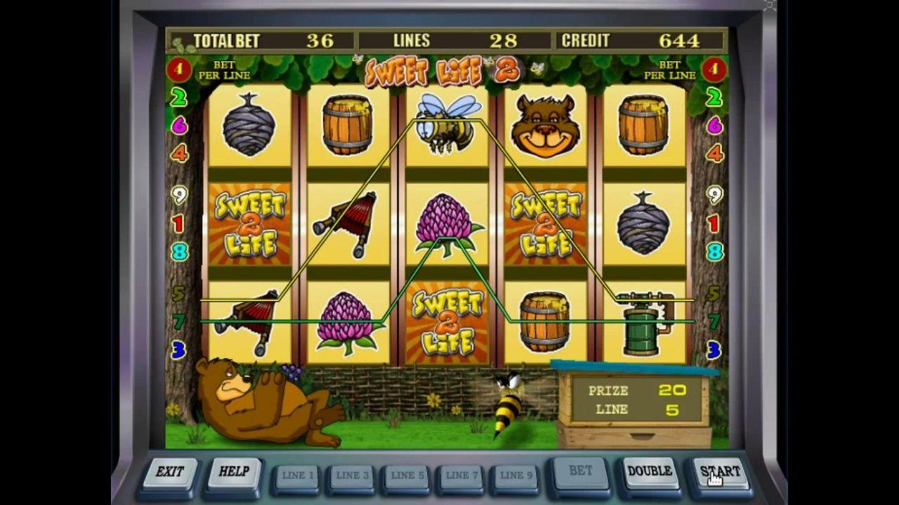Игровой автомат электроник