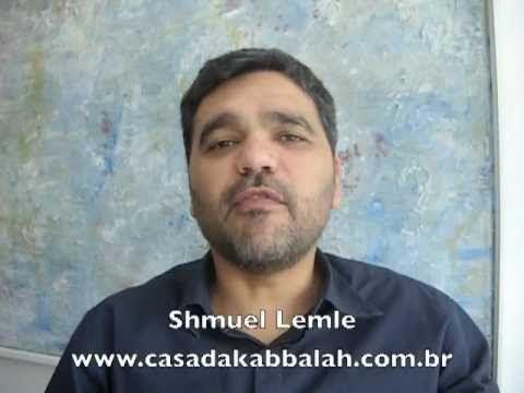 Energia da Semana: Ki Tavo - Transformar maldição em bênção, com Shmuel Lemle