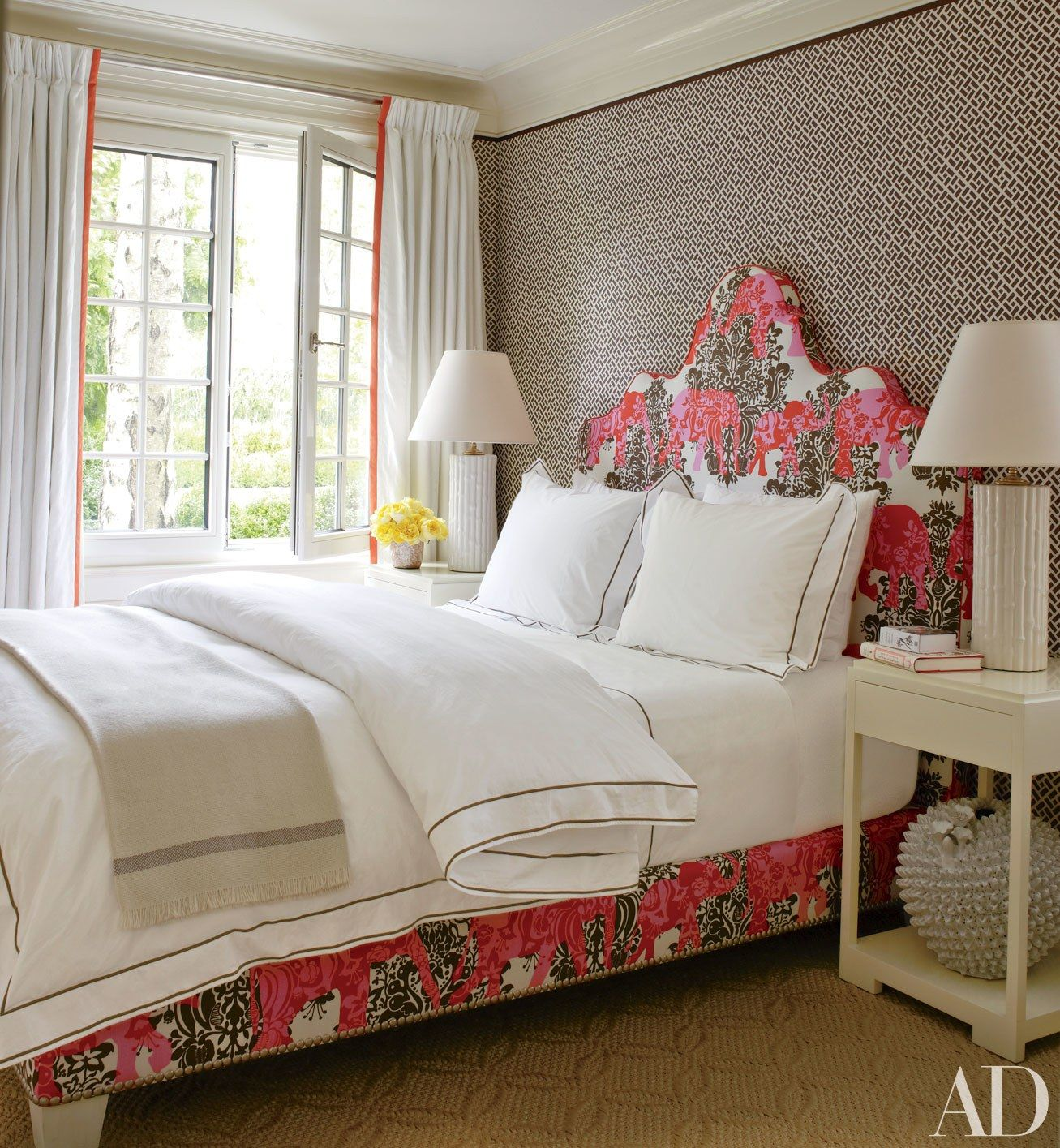Bedroom Decor Next 30 headboards to inspire your next bedroom redo | bed headboards