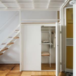 Soppalco: una camera in più nella casa di 37 mq - Cose di ...