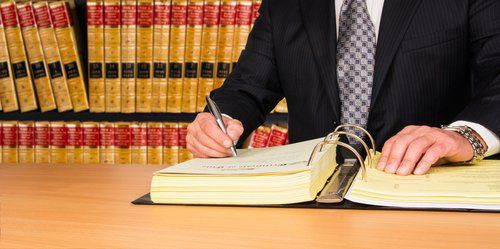 Hire A Detroit Criminal Defense Attorney With Experience