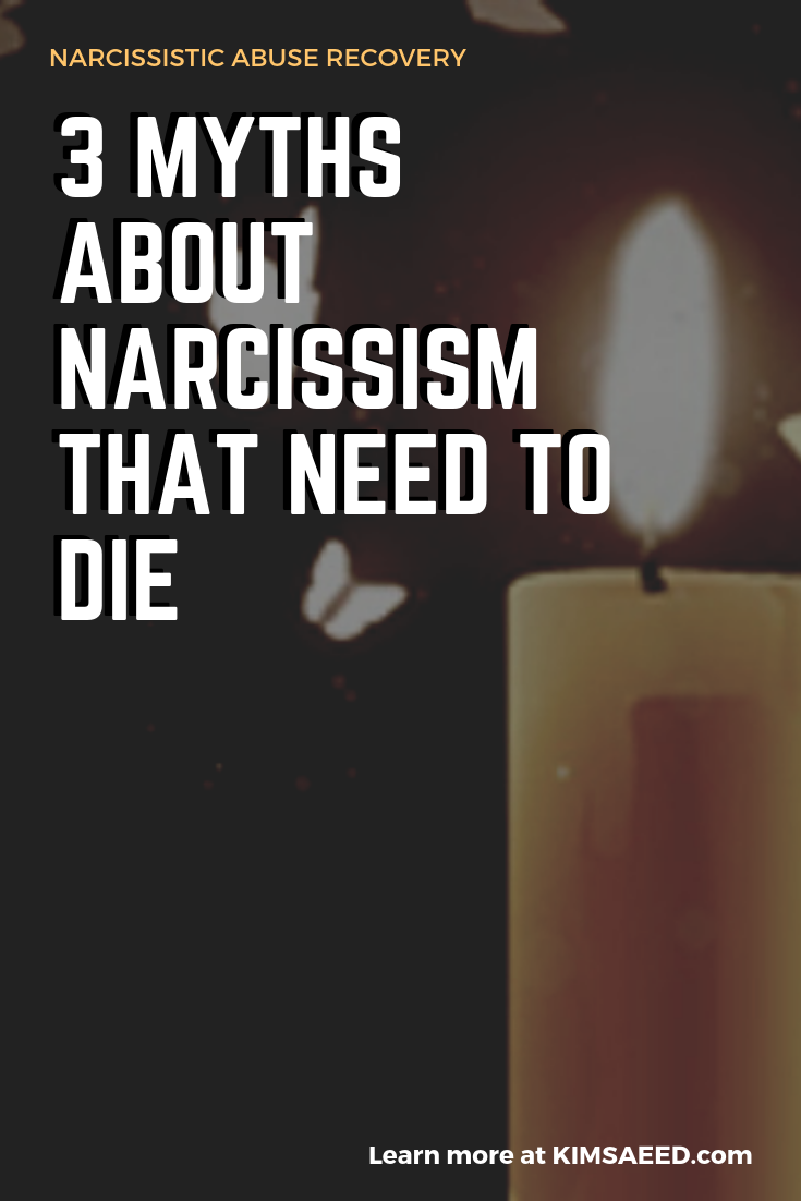 3 Myths About Narcissism That Need to Die | Narcissistic