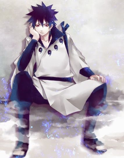 Menma Sage of six path | Anime , Cosplay & Games | Naruto