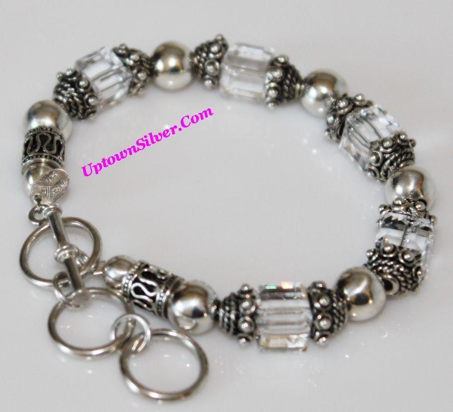 B1147 | Shop Our Selection Of Silpada Artisan Jewelry Swarovski ...