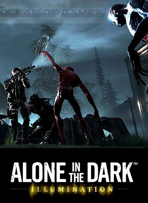 Alone In The Dark Illumination Free Download Alone In The Dark