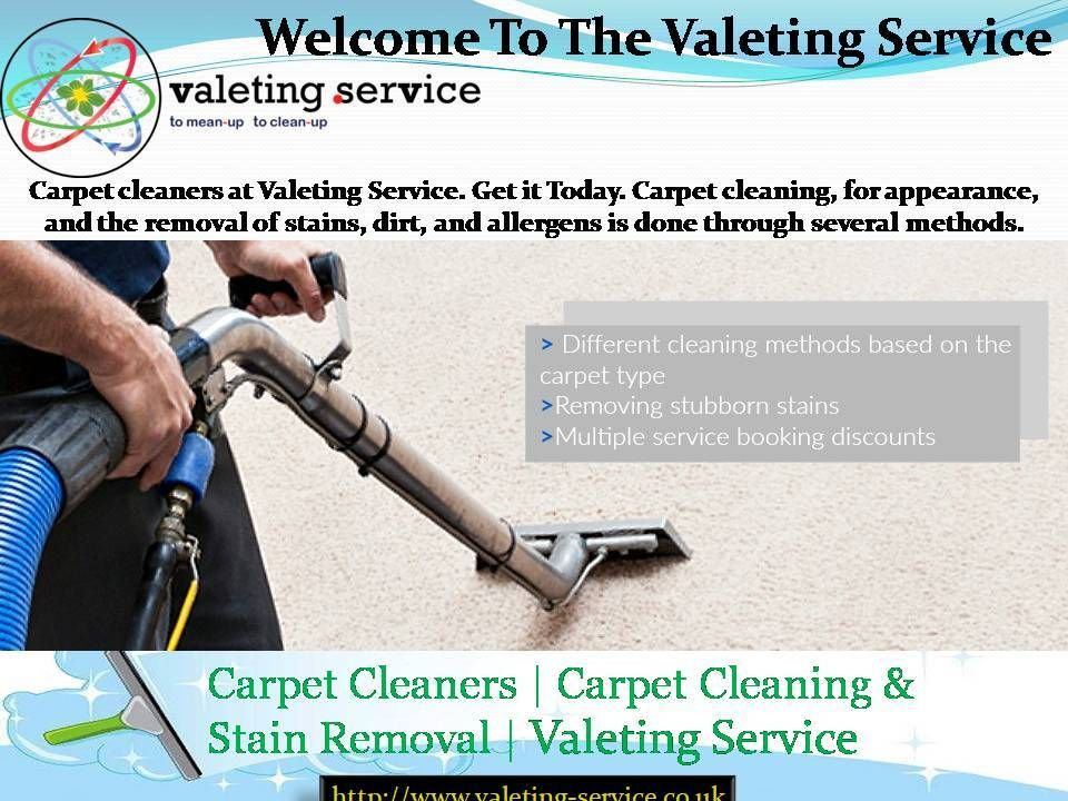 Carpet cleaners Valeting service.Get it Today.carpet