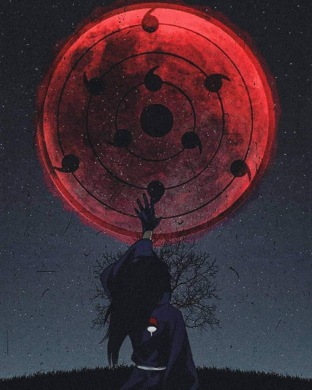 Download Naruto Madara Wallpaper By Xerox45 3a Free On