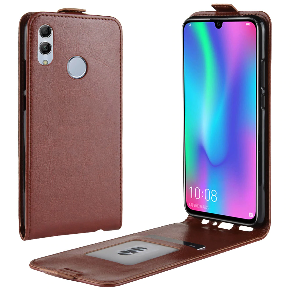 For Huawei Honor 10 Lite P Smart 2019 Wallet Case Flip Leather Cover Funda For Huawei P30 P 30 Phone Case Hry Lx1 Tpu Shell In Flip Cases From Cellphones Tele In
