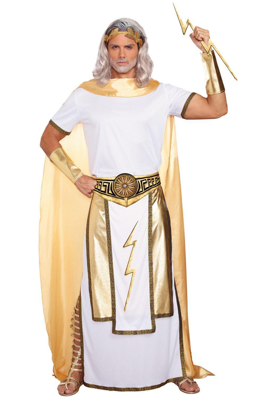 zeus costume | halloween | pinterest | zeus costume, costumes and
