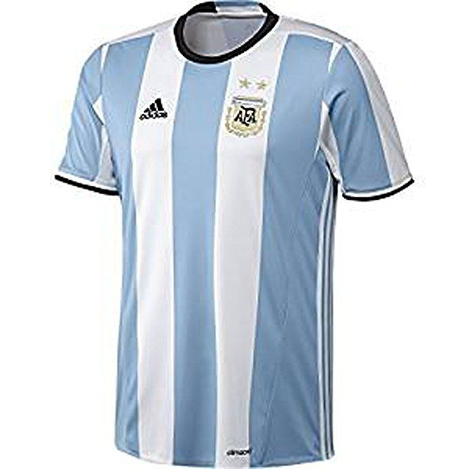 30893636d26 Adidas Youth International Soccer Jersey   Sports   Outdoors ...