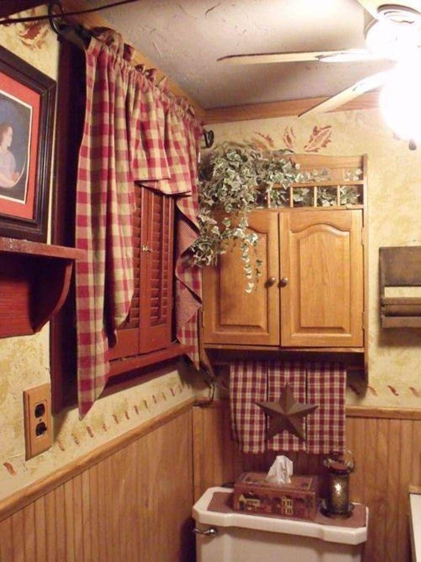 Marvelous Primitive Decor Ideas For Kitchen Villa Decoration